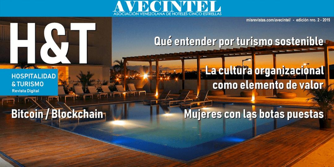 REVISTA DIGITAL HOSPITALIDAD & TURISMO EDICIÓN 2