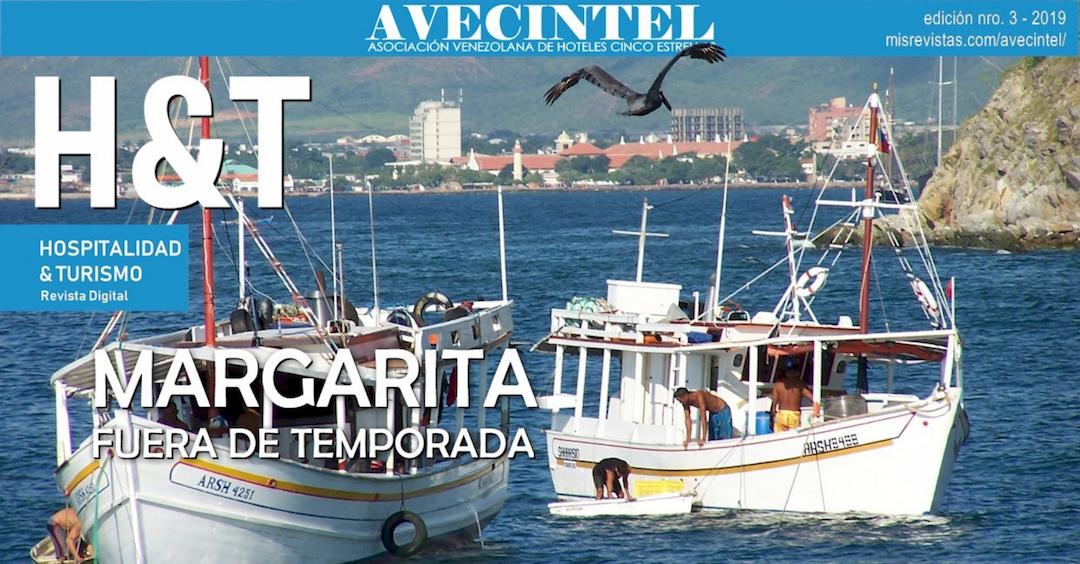 REVISTA DIGITAL HOSPITALIDAD & TURISMO EDICIÓN 3