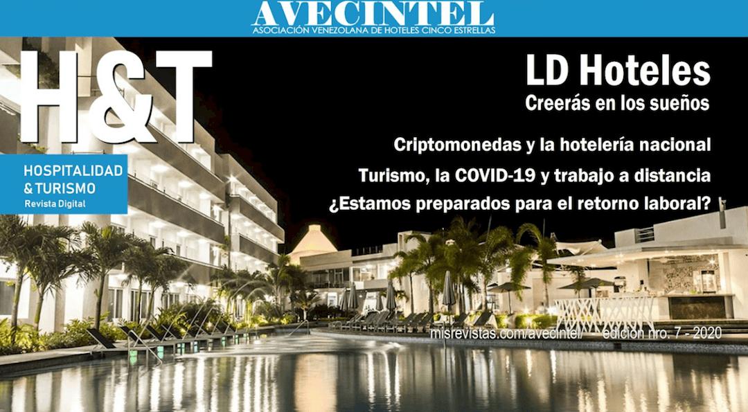 REVISTA DIGITAL HOSPITALIDAD & TURISMO EDICIÓN Nº 7