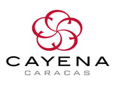 Cayena Caracas