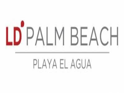 LD PALM BEACH PLAYA EL AGUA