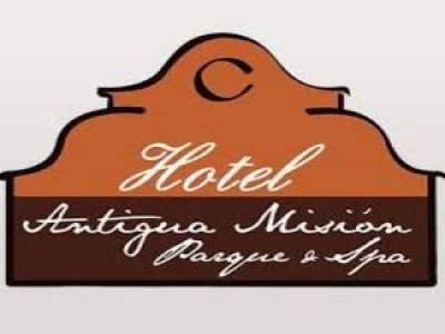 HOTEL ANTIGUA MISIÓN PARQUE & SPA