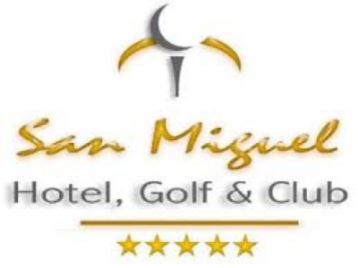 San Miguel Hotel, Golf & Club