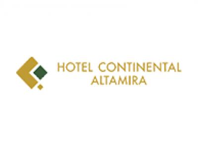 HOTEL CONTINENTAL ALTAMIRA