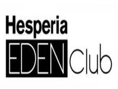 HESPERIA EDÉN CLUB