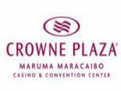 CROWNE PLAZA MARUMA MARACAIBO
