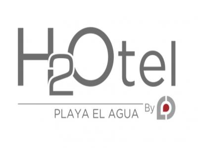 H20HOTEL Playa El Agua by Lidotel