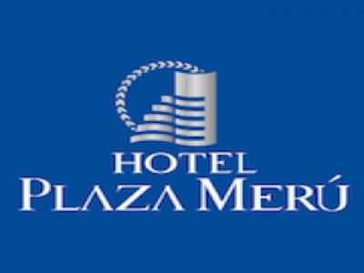 HOTEL PLAZA MERÚ