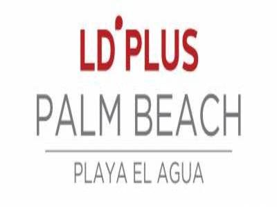 LD PLUS PALM BEACH PLAYA EL AGUA