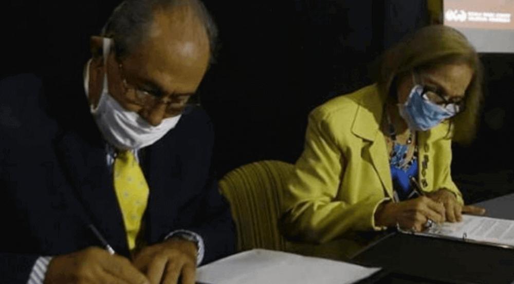 UNESCO RECONOCE LABOR SOCIAL Y EDUCATIVA DEL HOTEL HESPERIA WTC VALENCIA