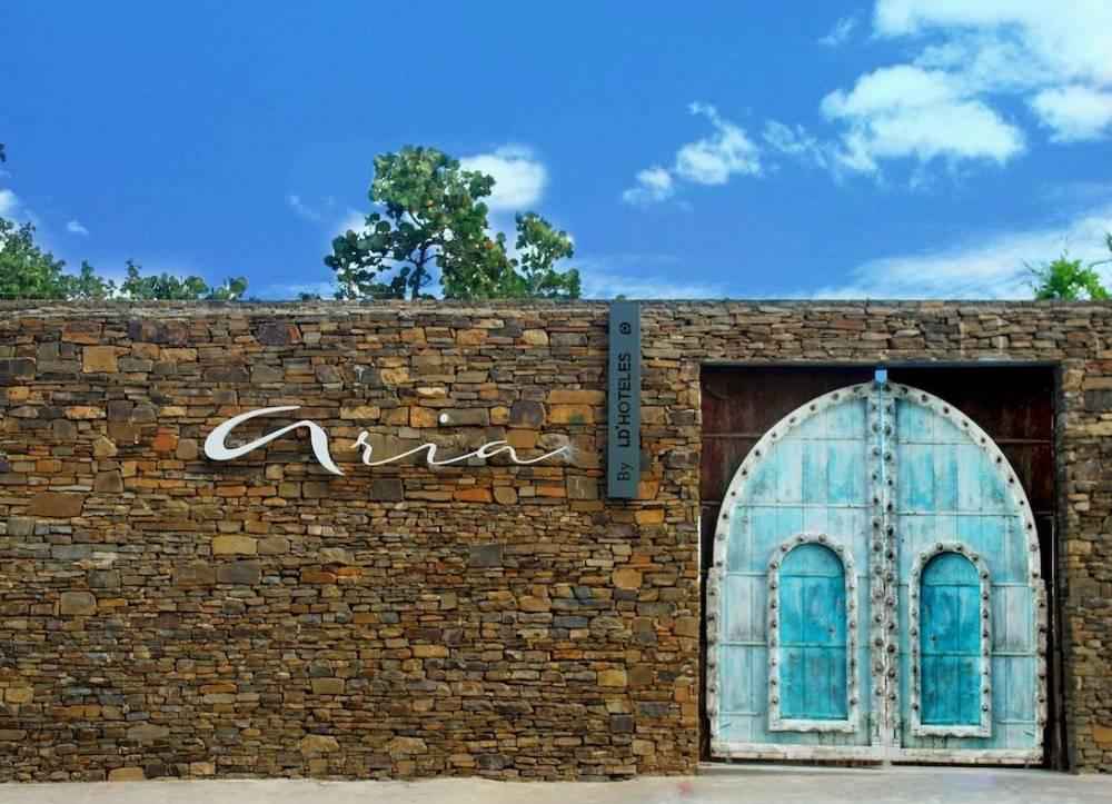 Aria by LD Hoteles: una experiencia de lujo